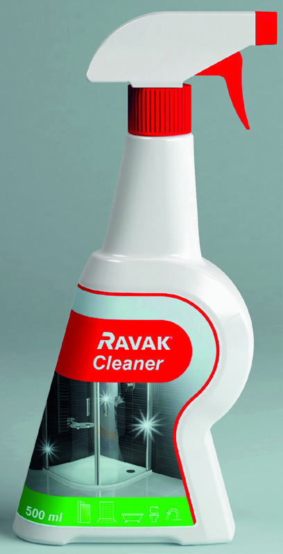 RAVAK_Cleaner
