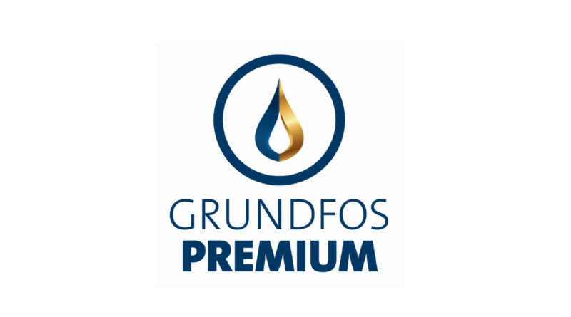 GRUNDFOS PREMIUM – program dla instalatora